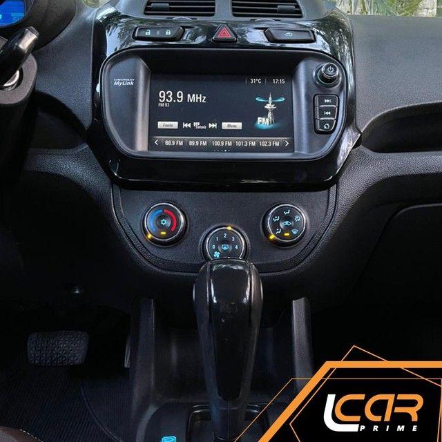 Chevrolet COBALT LTZ 1.8 / AUTOMÁTICO / HIPER NOVO/ c Gás G5/ novo - Foto 8