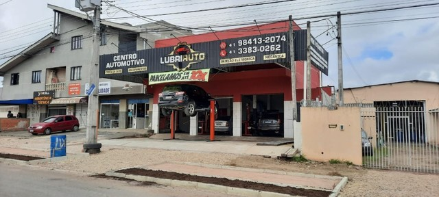 Auto center - Auto peças - Oficina - Autocenter - Empresa