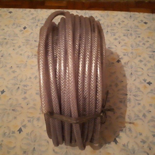 Mangueira para compressor tripla camada ar-agua pt 250 0 5/16(7.9mm) - Foto 2