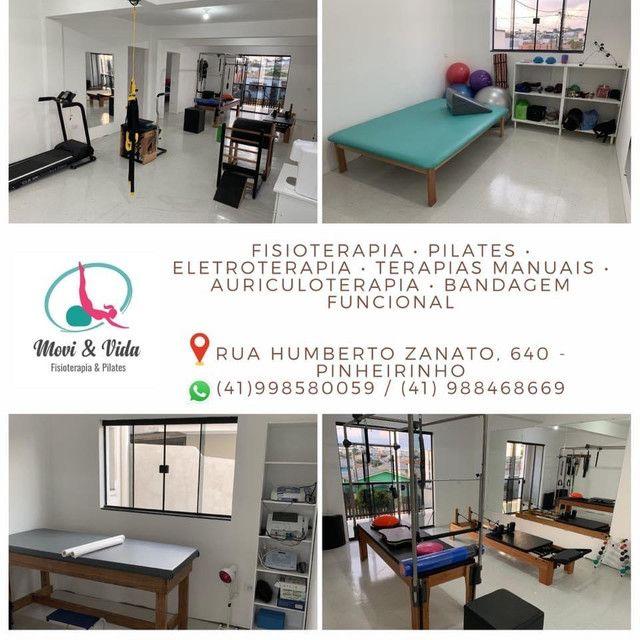 Clinica Movi & vida (especialidades em dores no corpo e coluna) - Foto 3