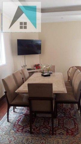 Casa em Condomínio para Locação em Santana de Parnaíba, Alphaville, 4 dormitórios - Foto 5