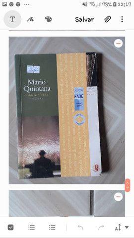 Livros literários por 5 reais cada - Foto 3