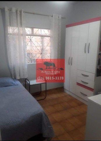 Casa com 3 quartos em lote de 360m² à venda no bairro Urca em BH - Foto 6