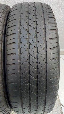Par de Pneus Bridgestone 215/65 R16 - Foto 3
