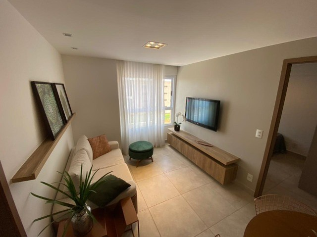 Apartamentos de 2 quartos Minha Casa Minha Vida - Entrada Facilitada - Taxas Grátis - Foto 8