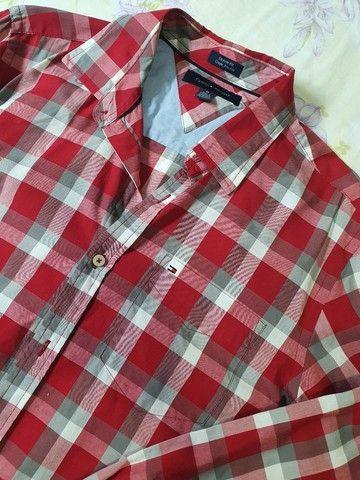 Camisa TOMMY HILFIGER  - Foto 2
