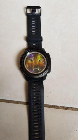 Smartwatch zeblaze vibe 5 novo - Foto 5