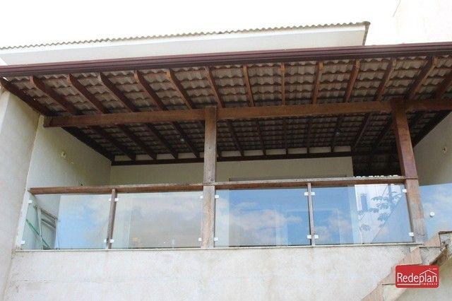 Casa à venda com 3 dormitórios em Mirante do vale, Volta redonda cod:15043 - Foto 15