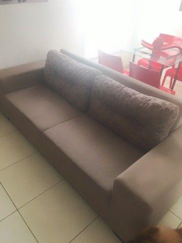 Sofá sem defeitos  - Foto 2