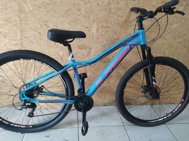 Bike aro 29 nova - Foto 3