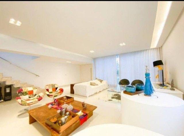 Excelente casa Duplex Condominio Busca Vida - Foto 14