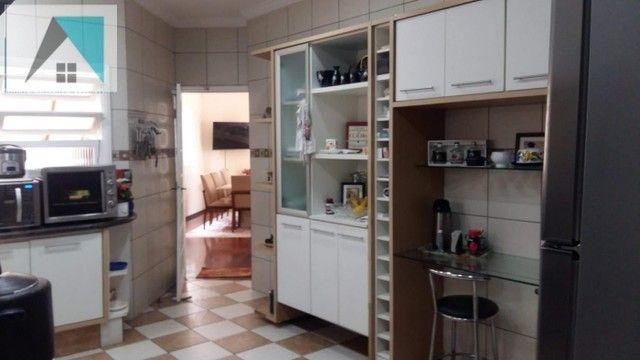 Casa em Condomínio para Locação em Santana de Parnaíba, Alphaville, 4 dormitórios - Foto 15