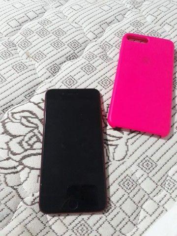 iPhone 8 Plus ( somente venda ) - Foto 3