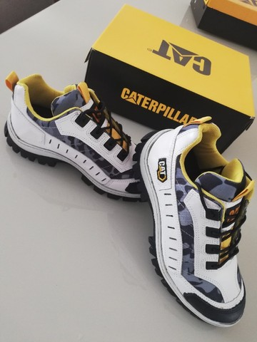 Tênis Caterpillar (CAT) Original 44 - Foto 4
