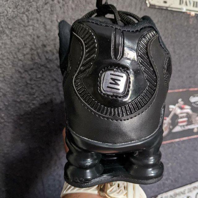 Nike Shox 12 molas - Foto 2