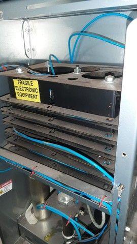 Recicladora De Fluido Refrigerante R134-a Elsawin eck twin dyh - Foto 2