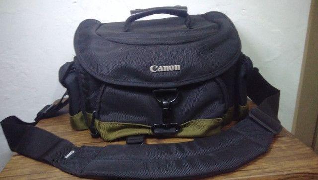Bolsa Canon original