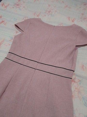 Vendo vestido Tubinho  - Foto 4