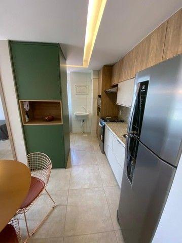 Apartamentos de 2 quartos Minha Casa Minha Vida - Entrada Facilitada - Taxas Grátis - Foto 10