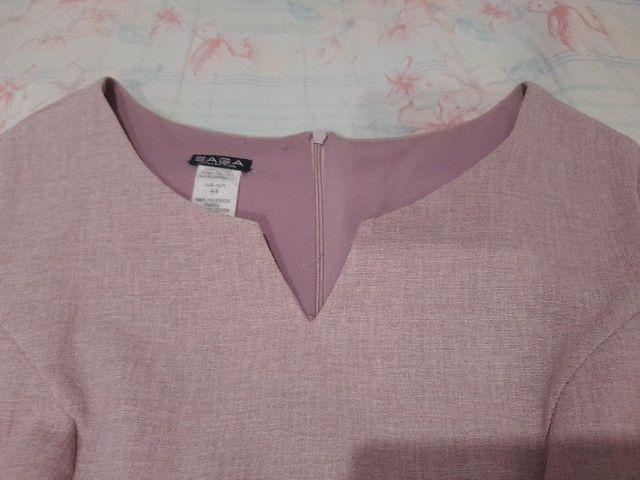 Vendo vestido Tubinho  - Foto 6