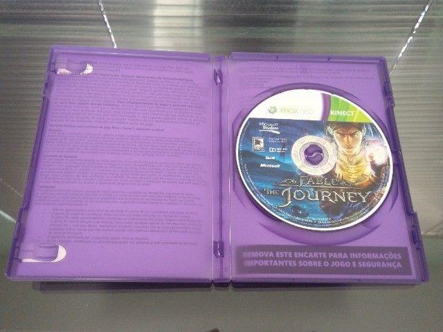 Fable The Journey - Jogo Original Xbox 360 - Usado - Foto 6