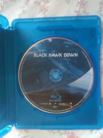 Blu-ray Falcão Negro em Perigo - Foto 3