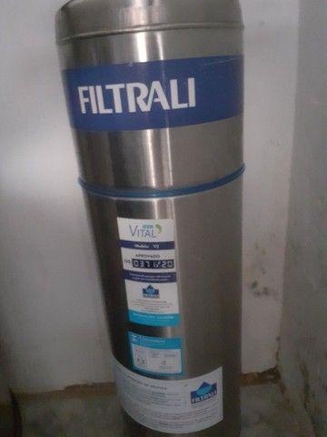 Filtro de água  para açaí  - Foto 6