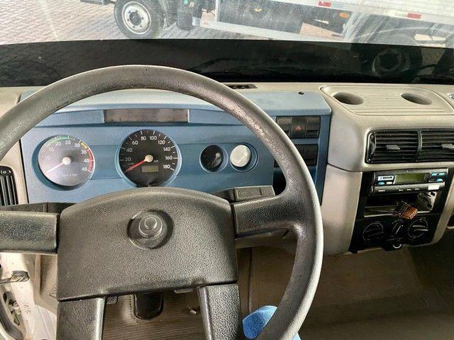 Caminhão Volkswagen 5.140 muito novo  - Foto 11