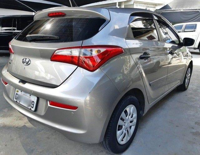 Hyundai HB20 Comf Plus 1.0 Flex - 54 Mil km - Foto 3