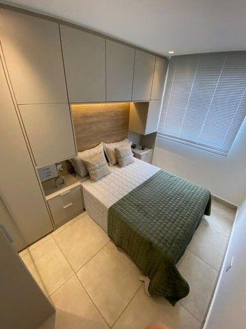 Apartamentos de 2 quartos Minha Casa Minha Vida - Entrada Facilitada - Taxas Grátis - Foto 17
