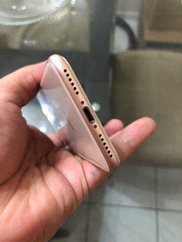 iPhone 8 64gb estado de zero  - Foto 5