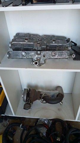 Motores e pecas nautica - Foto 2