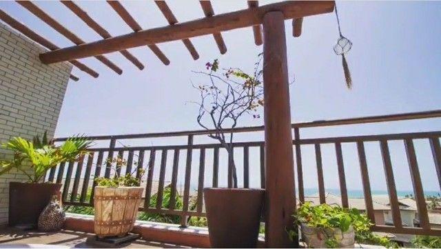 Beach Place, Nascente, Cobertura, projetada e Mobiliada! - Foto 8