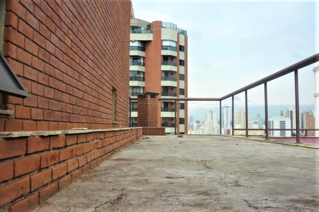 Apartamento Duplex com 4 dormitórios para alugar na Vila Mariana - São Paulo/SP - Foto 13
