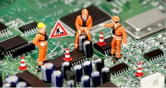 Vagas para Técnico eletrônico