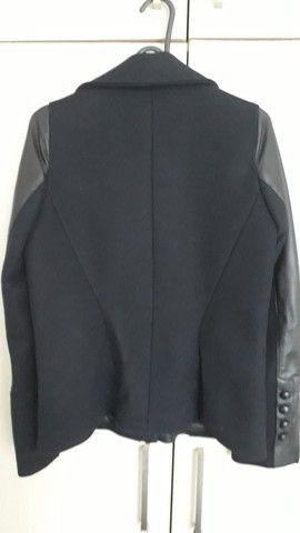 Lindo casaco de frio - Foto 4