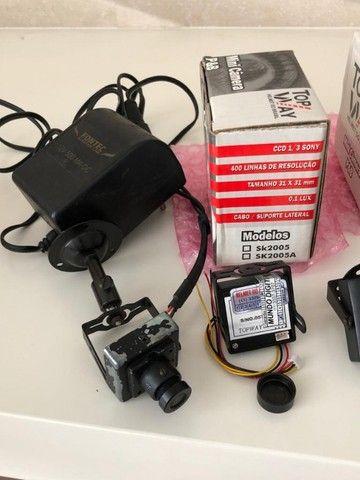 Kit Cameras - Foto 4