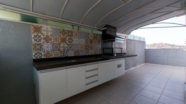 Cobertura à venda, 2 quartos, 1 suíte, 2 vagas, Letícia - Belo Horizonte/MG - Foto 18