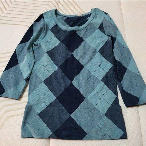 Vendo blusas lindas