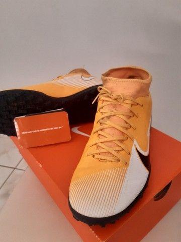 Vende-se Chuteira Superfly Nike - Foto 2