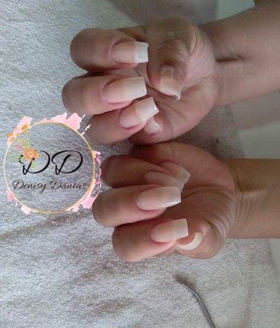 Alongamento de unhas - Foto 2
