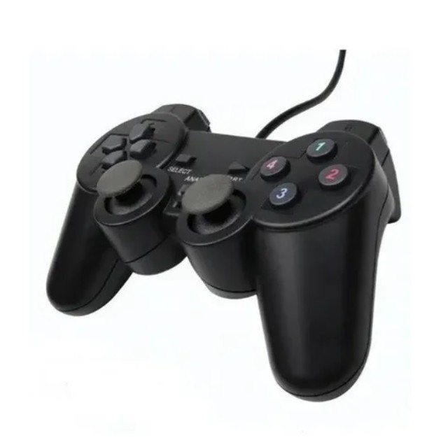 Controle com fio USB Controle ps3 USB - Foto 3