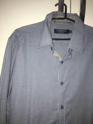 Camisas social $20