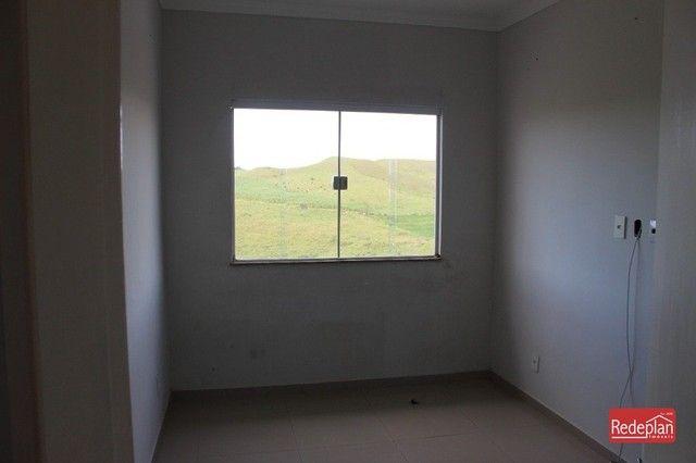 Casa à venda com 3 dormitórios em Mirante do vale, Volta redonda cod:15043 - Foto 13