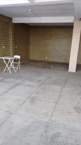 Apartamento em Campo Grande, 2 quartos, 2 vagas na garagem - Foto 12