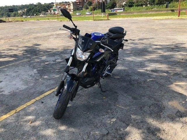 Yamaha MT03 2019 abs - Foto 2