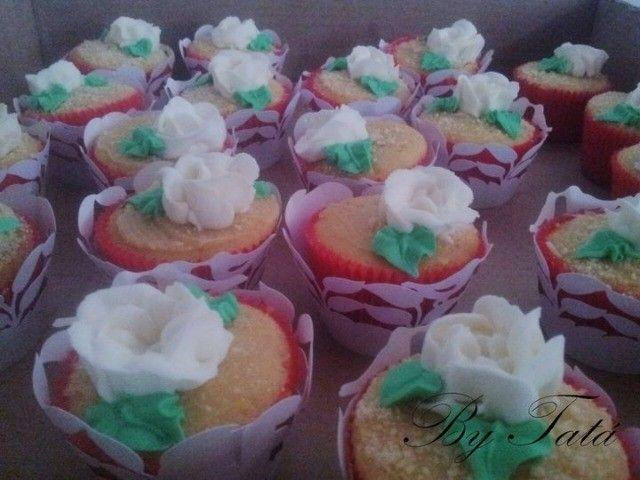 trufas e cup cakes - Foto 2