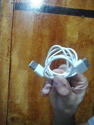cabo de dados KinGo 2.1A output Iphone 4/4S i-Pad 2/3  - Foto 4