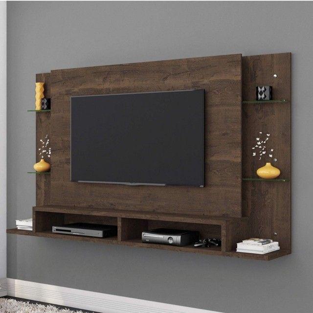 Painel para Tv de até 55 polegadas  - Foto 2