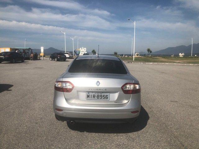 Renault fluence com gnv - Foto 5